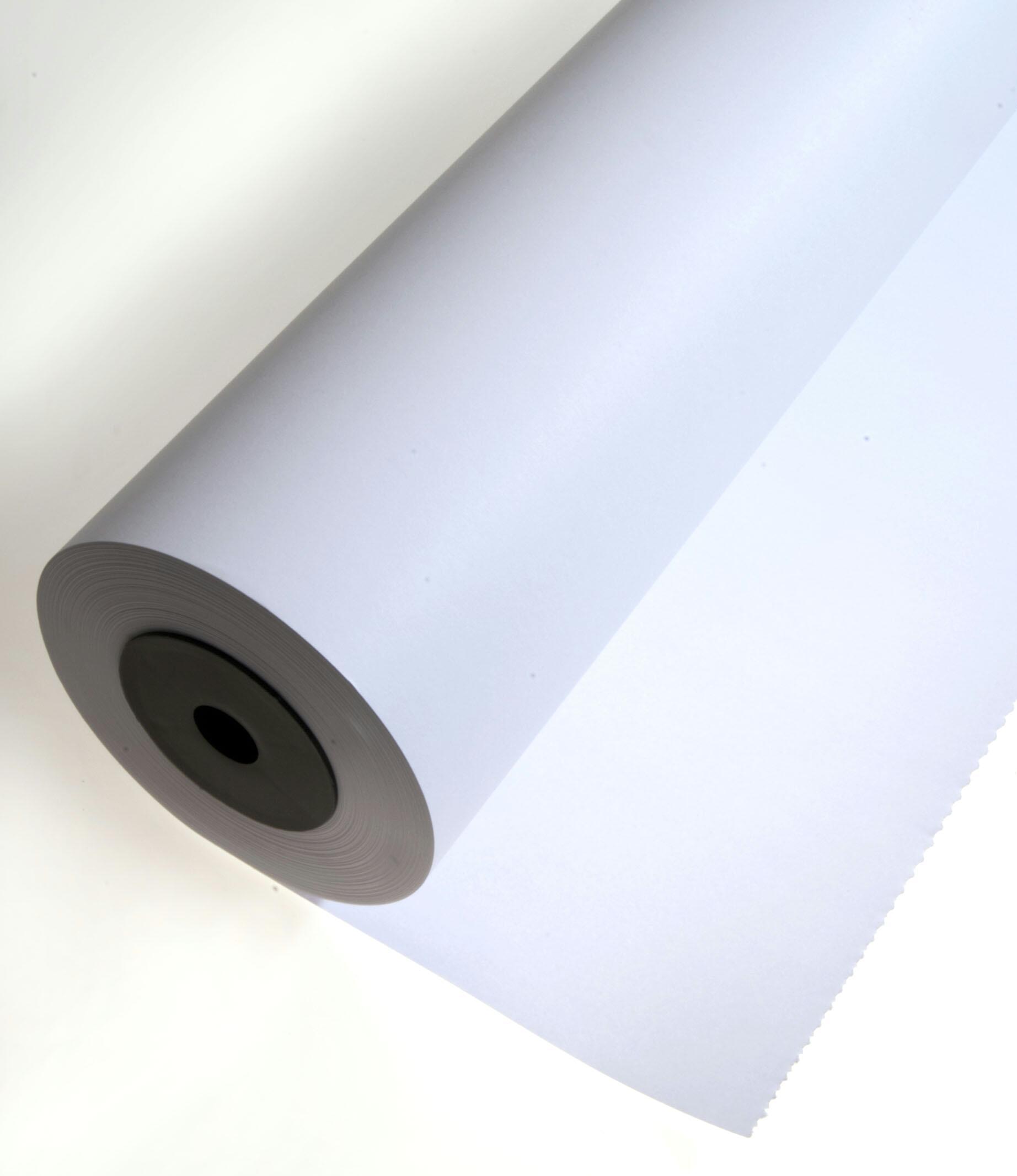 papier f r schnittmuster schnittpapier wei 120g 90cm ca 95 lfm schneiderpuppen. Black Bedroom Furniture Sets. Home Design Ideas